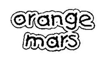 ORANGE MARS