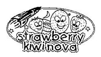STRAWBERRY KIWINOVA
