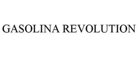 GASOLINA REVOLUTION