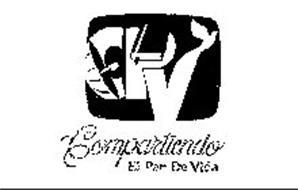 CPV COMPARTIENDO EL PAN DE VIDA
