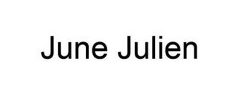 JUNE JULIEN