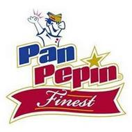 PEPÍN PAN PEPÍN FINEST