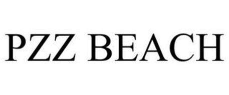 PZZ BEACH
