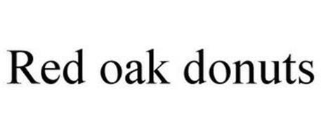 RED OAK DONUTS