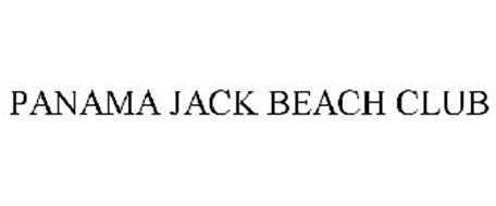 PANAMA JACK BEACH CLUB