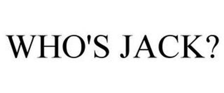 WHO'S JACK?
