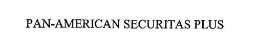 PAN-AMERICAN SECURITAS PLUS