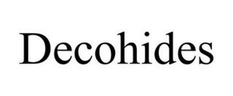 DECOHIDES