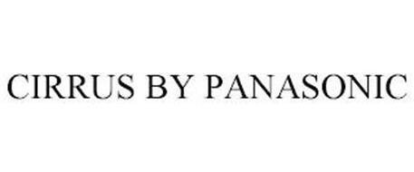 CIRRUS BY PANASONIC