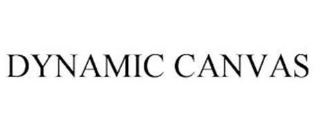 DYNAMIC CANVAS