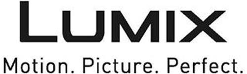 LUMIX MOTION. PICTURE. PERFECT.