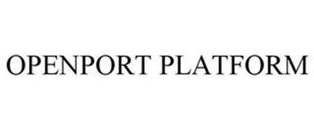 OPENPORT PLATFORM
