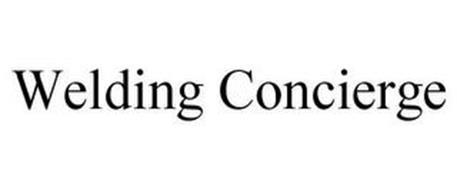 WELDING CONCIERGE