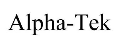 ALPHA-TEK