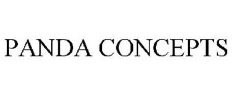 PANDA CONCEPTS