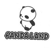 PANDALAND