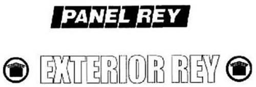 PANEL REY EXTERIOR REY