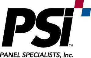 PSI PANEL SPECIALISTS, INC.
