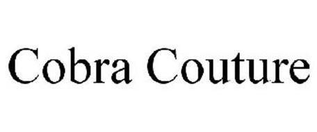 COBRA COUTURE