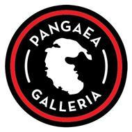 PANGAEA GALLERIA