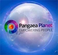 PANGAEA PLANET