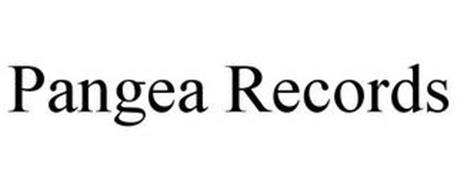 PANGEA RECORDS
