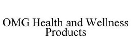 OMG HEALTH AND WELLNESS PRODUCTS