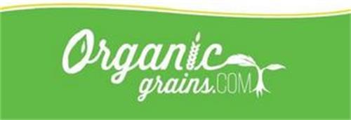 ORGANICGRAINS.COM