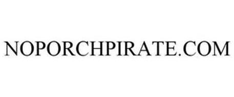 NOPORCHPIRATE.COM