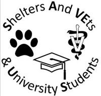 SHELTERS AND VETS & UNIVERSITY STUDENTS