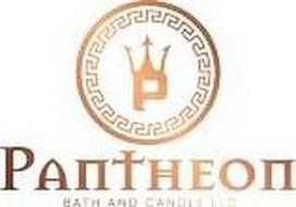 PANTHEON BATH AND CANDLES LLC