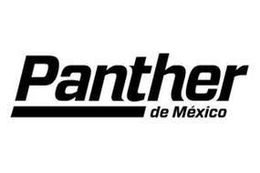 PANTHER DE MÉXICO