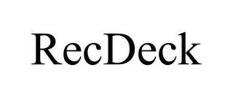 REC DECK