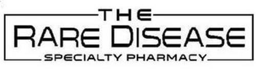 THE RARE DISEASE SPECIALTY PHARMACY