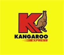 K KANGAROO EXPRESS