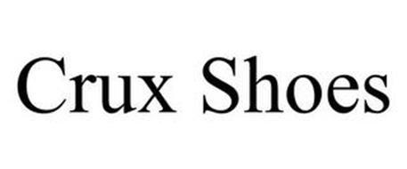CRUX SHOES