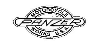 PANZER MOTORCYCLE WORKS U.S.A.