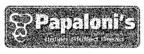 PAPALONIS ITALIAN STUFFED BREAD