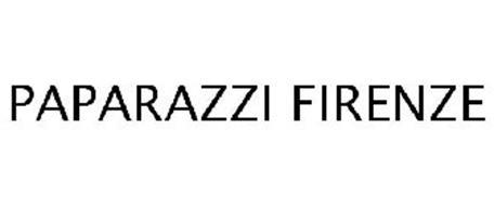 PAPARAZZI FIRENZE