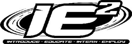 IE2 INTRODUCE - EDUCATE - INTERN - EMPLOY
