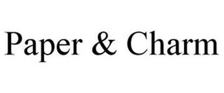 PAPER & CHARM