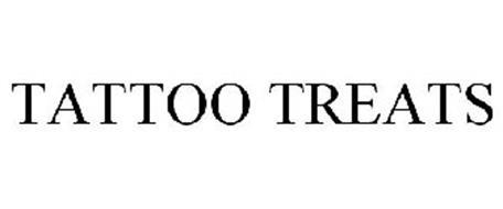 TATTOO TREATS