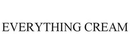 EVERYTHING CREAM