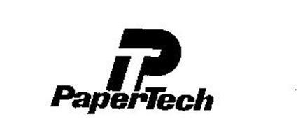 PT PAPER TECH