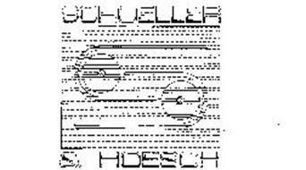 SCHOELLER & HOESCH