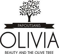 PAPOUTSANIS OLIVIA BEAUTY AND THE OLIVE TREE