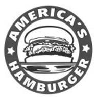 AMERICA'S HAMBURGER