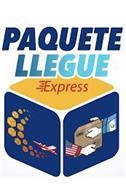 PAQUETE LLEGUE EXPRESS