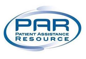 PAR PATIENT ASSISTANCE RESOURCE
