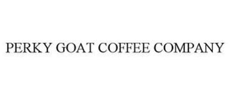 PERKY GOAT COFFEE COMPANY